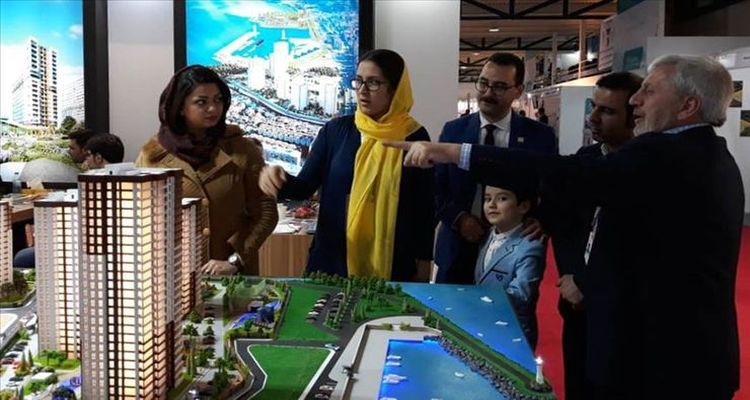 İranlıların Türkiye'deki konut yatırımı artıyor