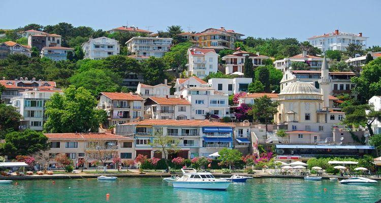 İstanbul Adalar'da konut fiyatları ne kadar?