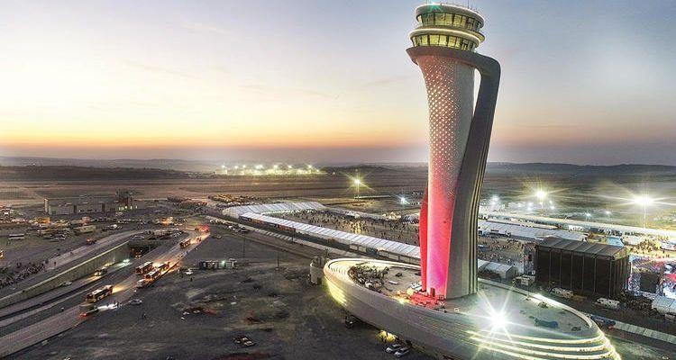 İstanbul Havalimanı'na yakın ilçelerde konut fiyatları arttı