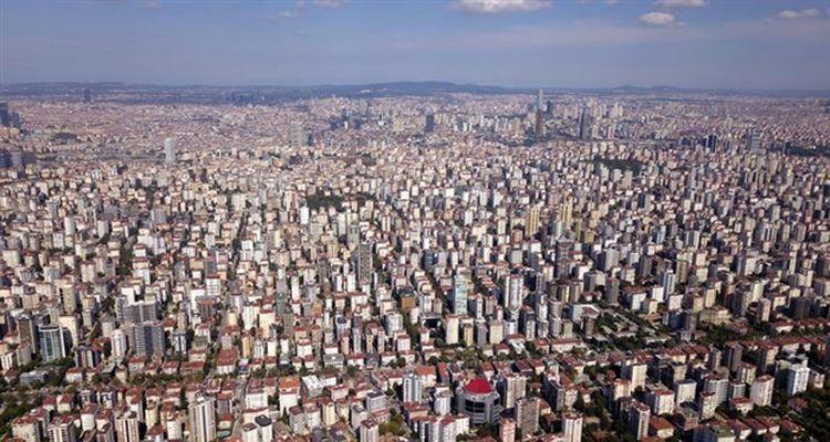 İstanbul'da 48 bin bina risk altında