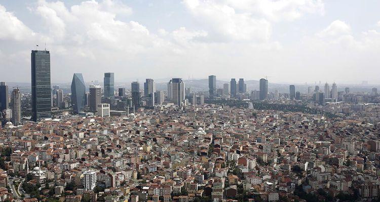 İstanbul'da deprem seferberliği başlatıldı