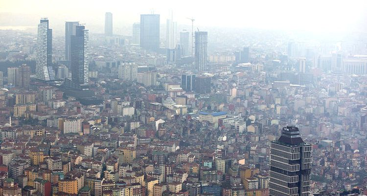 İstanbul'da deprem sonrası konut hareketliliği başladı