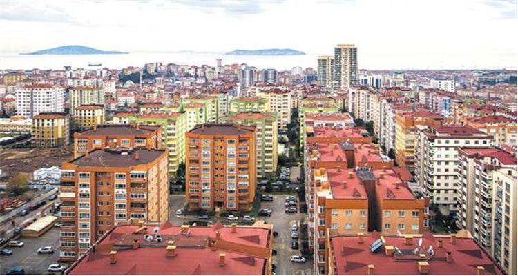 İstanbul'da en ucuz kira Sancaktepe'de