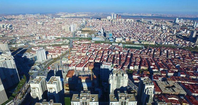 İstanbul'da en ucuz konut Esenyurt'ta