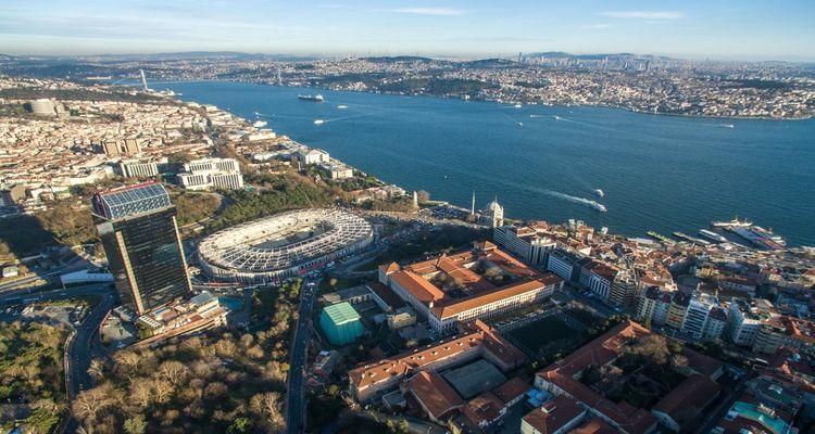 İstanbul'da kaçak yapılaşmayla mücadele başlıyor