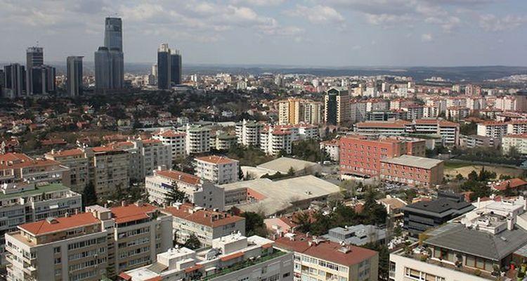 İstanbul'da kiralar artış göstermedi