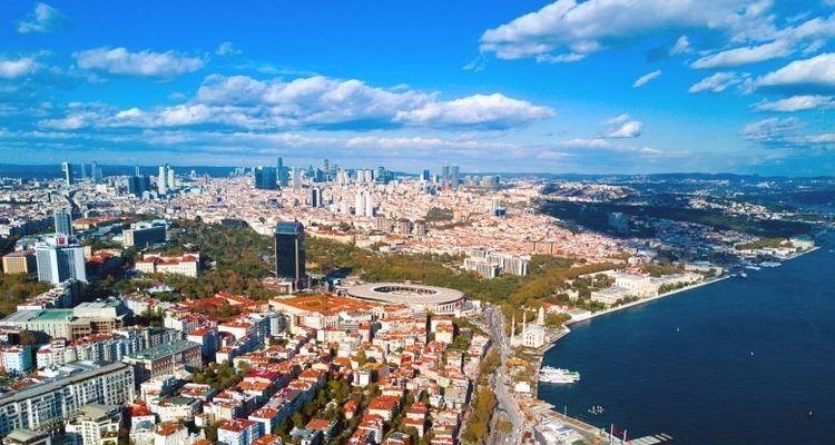 İstanbul'da konut fiyatları yüzde 2 düştü
