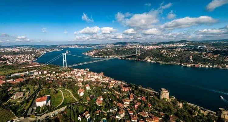 İstanbul'da konut satışları geçtiğimiz ay düştü