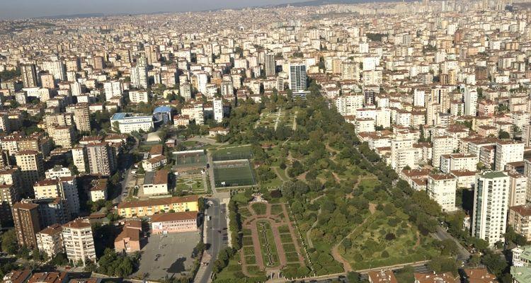 İstanbul'da toplanma alanları nerelerde?