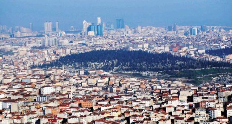 İstanbul'da yılda 100 bin konut dönüşecek