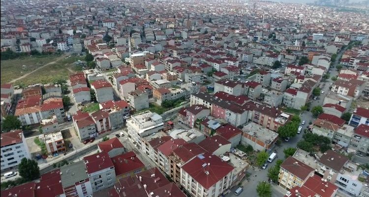 İstanbul'daki kaçak yapılara 67 milyon TL ceza