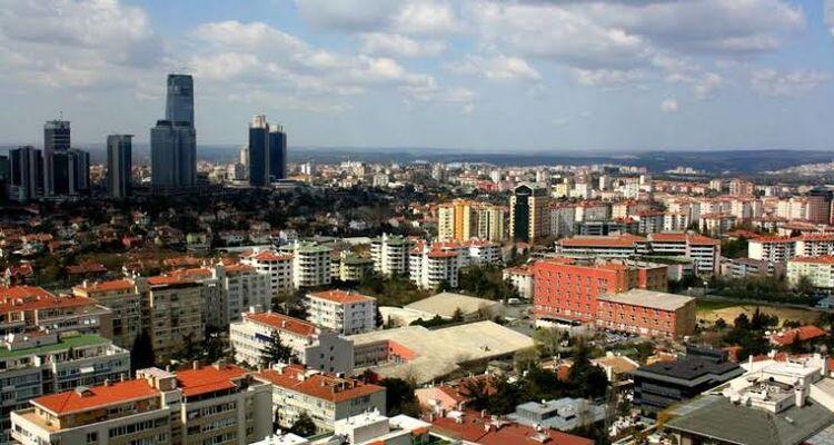 İstanbul'un 7 ilçesinde kentsel dönüşüm sürüyor