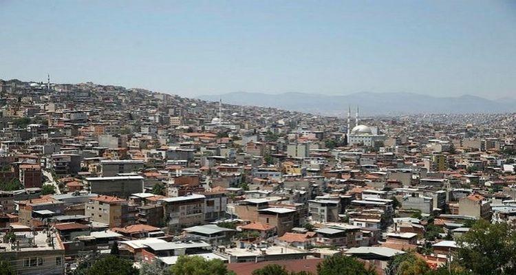 İzmir'de imar barışına en çok başvuru Bornova'dan