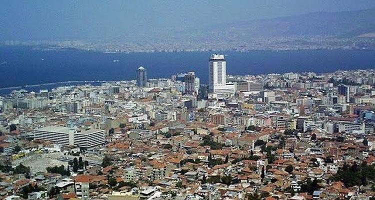 İzmir'de kentsel dönüşüm için destek bekleniyor