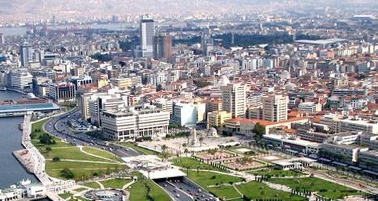 İzmir'deki konut satışları yüzde 42 arttı