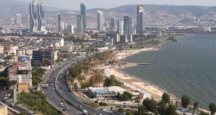 İzmir'deki konutlar da alarm veriyor!