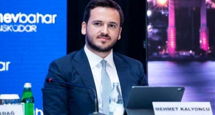 Kalyon, İstanbul Havalimanı bölgesinde proje geliştirecek