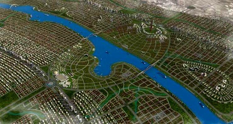 Kanal İstanbul projesi ihale sürecine giriyor