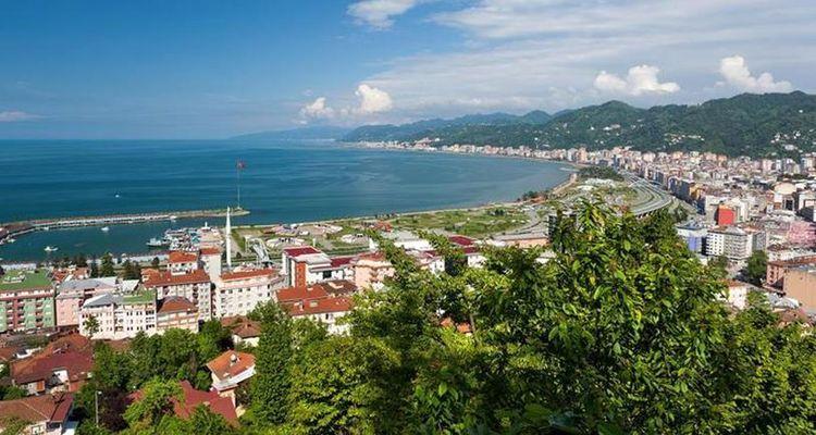 Karadeniz'de büyük dönüşüm başlıyor