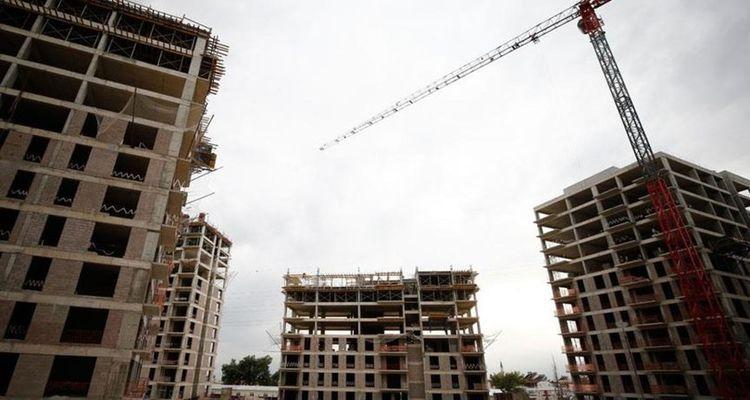 Kentsel dönüşüm konut kredilerinde faiz artışı