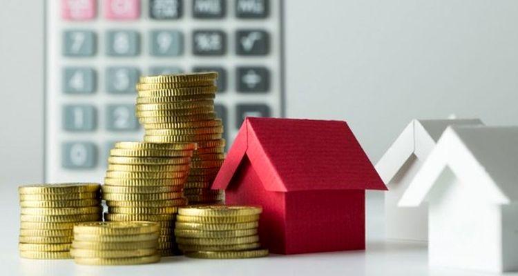 Kentsel dönüşüm konut kredisi yüzde 0.88'e düştü