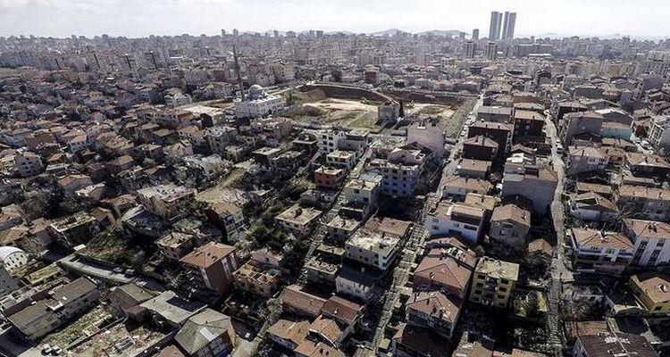 'Kentsel dönüşüm rant kavgasına dönüştürülmesin' çağrısı