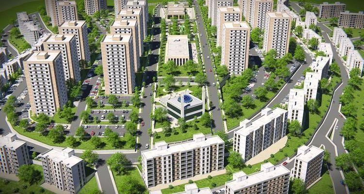 Kentsel dönüşümde 17 milyon TL kira yardımı sağlandı