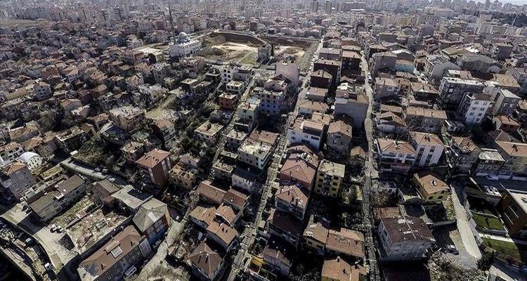 Kentsel dönüşümde yeni yılla strateji değişiyor