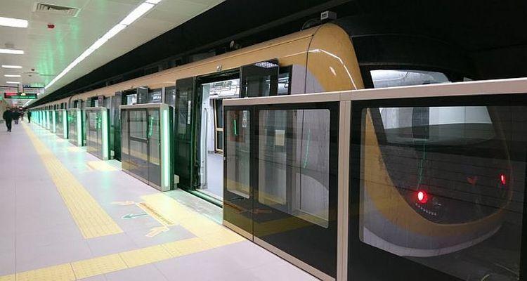 Konya metrosu 4 yıl içerisinde tamamlanacak