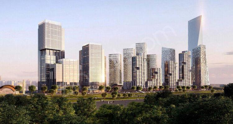Merkez Ankara projesi lansman avantajlarıyla satışta