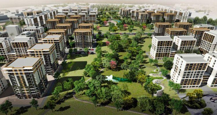 Sur Yapı Antalya projesi yabancı ziyaretçileri ağırladı
