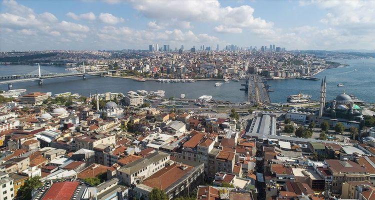 Temmuz ayında Türkiye'de 102 bin 236 konut satıldı