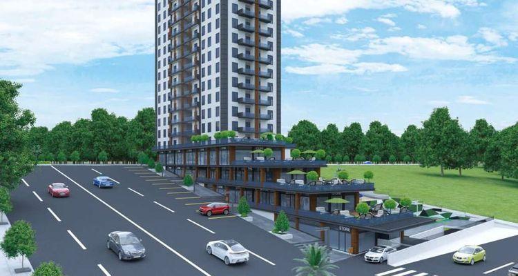 Tima Terrace projesi uygun fiyatlarla konut sahibi yapıyor