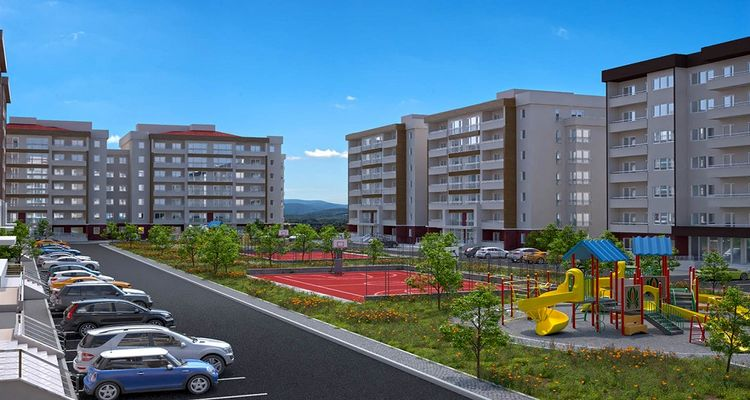 TOKİ, Ankara Yenimahalle'de yeni proje geliştirecek