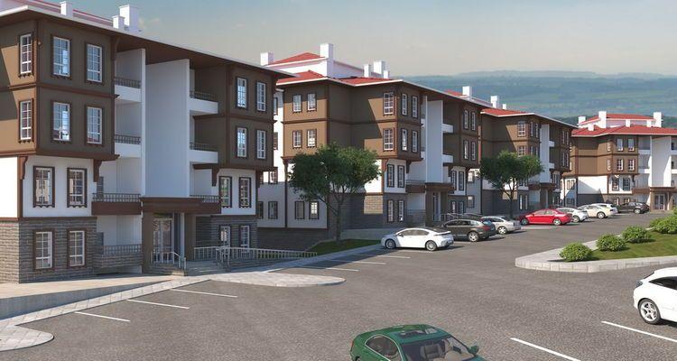 TOKİ'den Karabük'te yeni proje