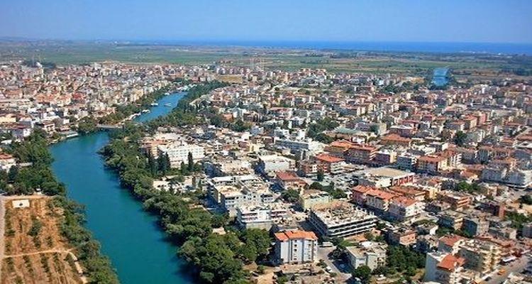 Turizmde rekor kıran Antalya'da konut satışları da arttı