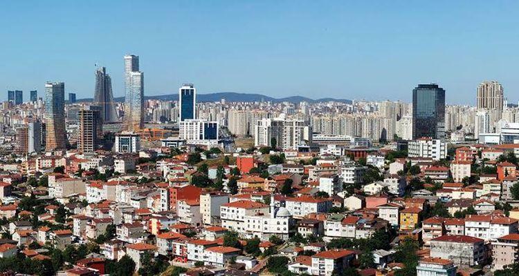 Ümraniye-Ataşehir-Göztepe metro hattı konut fiyatları