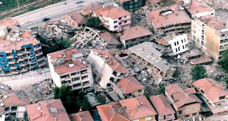 Yalnızca 9 milyon konutun deprem sigortası bulunuyor