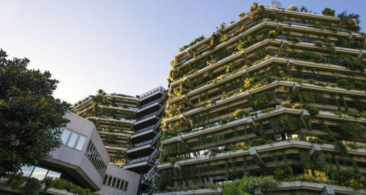 Yeşil bina sayısında Türkiye ilk sırada