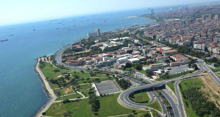 Zeytinburnu'nda rezerv konutlar inşa edilecek