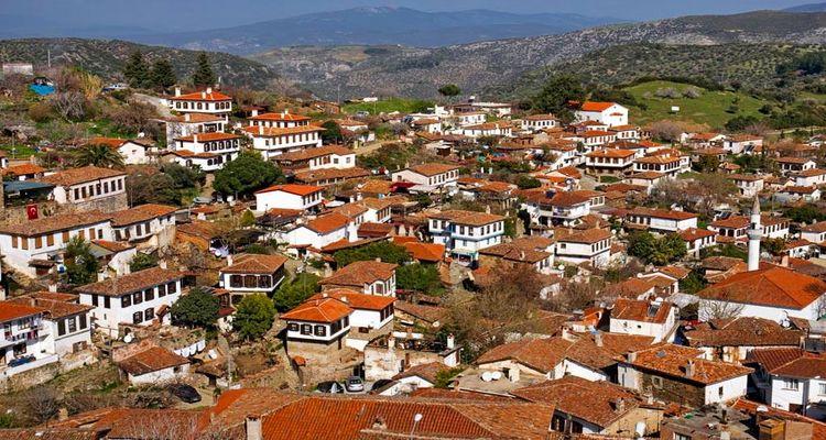 9 şehirde bazı bölgeler 'kesin korunacak alan' ilan edildi