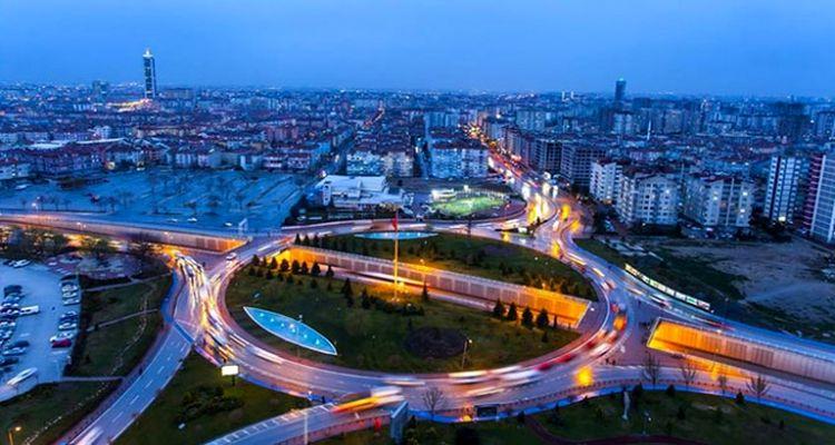 Akıllı şehirler salgınlara karşı yeniden tasarlanacak