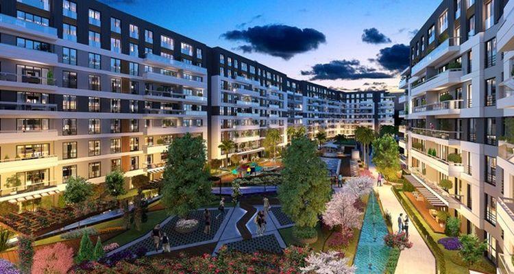 Alyans İnşaat Çayırova'da proje geliştirecek