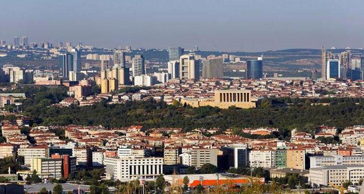 Ankara'da en uygun kiralar hangi bölgelerde?