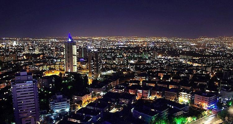 Ankara'da konut satışları yüzde 76 arttı