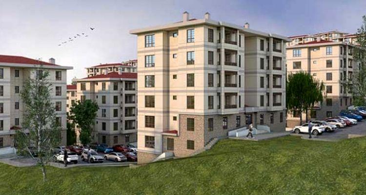 Ankara'daki yeni dönüşüm projesinde temel atıldı