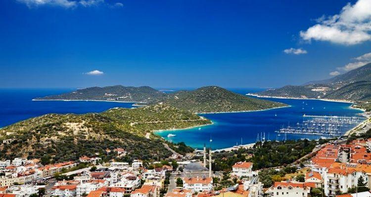 Antalya'da bu ay yabancılara konut satışının artması bekleniyor