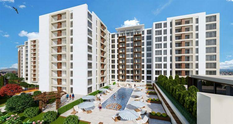 Bahçeli ve geniş balkonlu projelere ilgi arttı