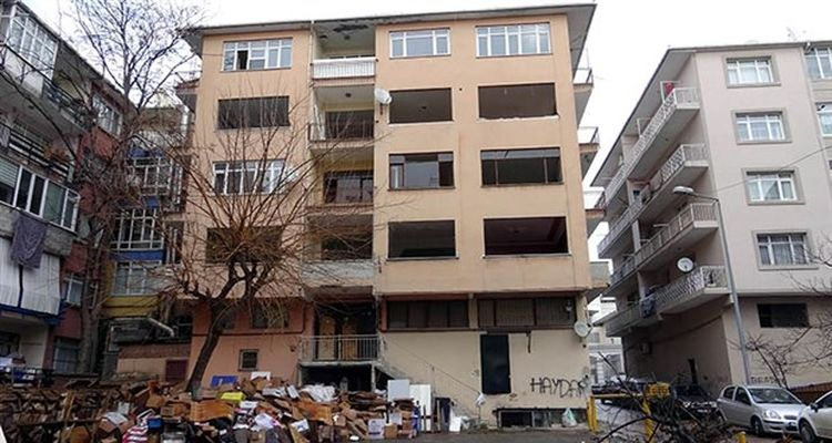 Bakan Kurum'dan 'binanızın risk tespitini yaptırın' uyarısı