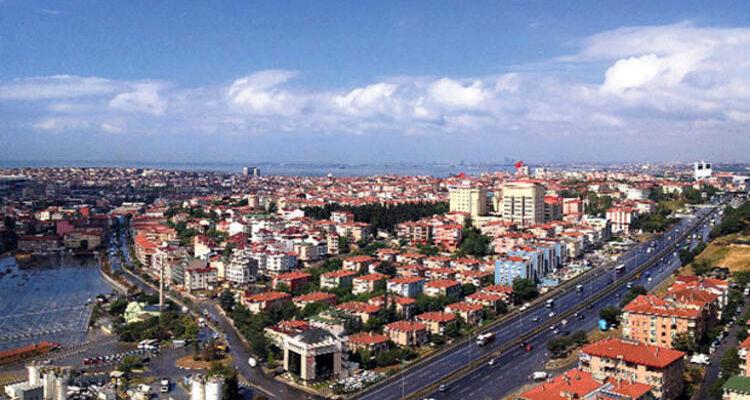 Bakırköy'de 60 adet konut satışa sunuldu